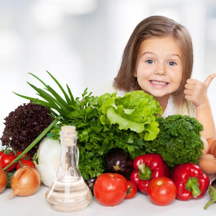 dietetyka pediatryczna