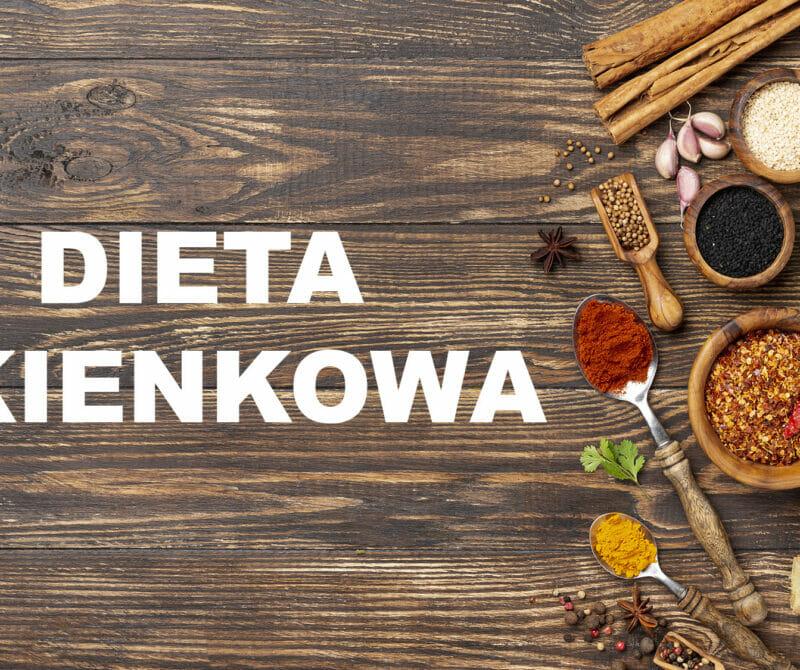dieta okienkowa