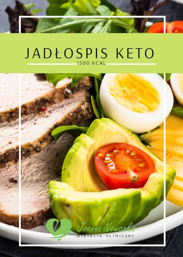dieta ketogenniczna 1500kcl