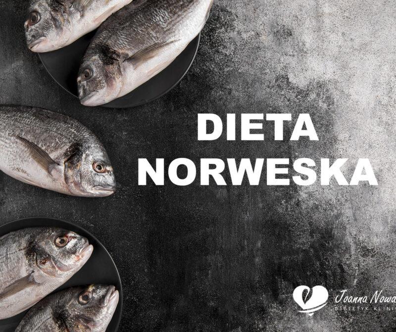 dieta norweska
