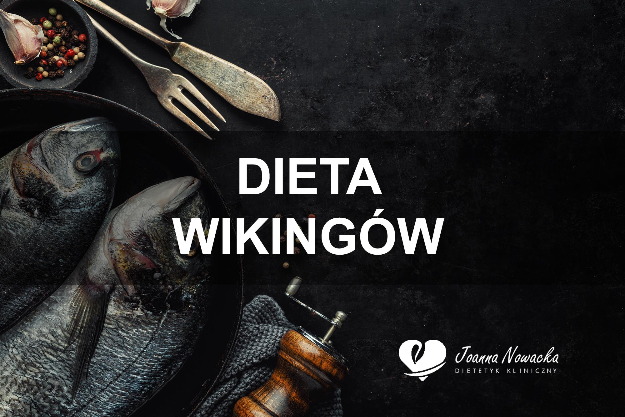 dieta wikingów